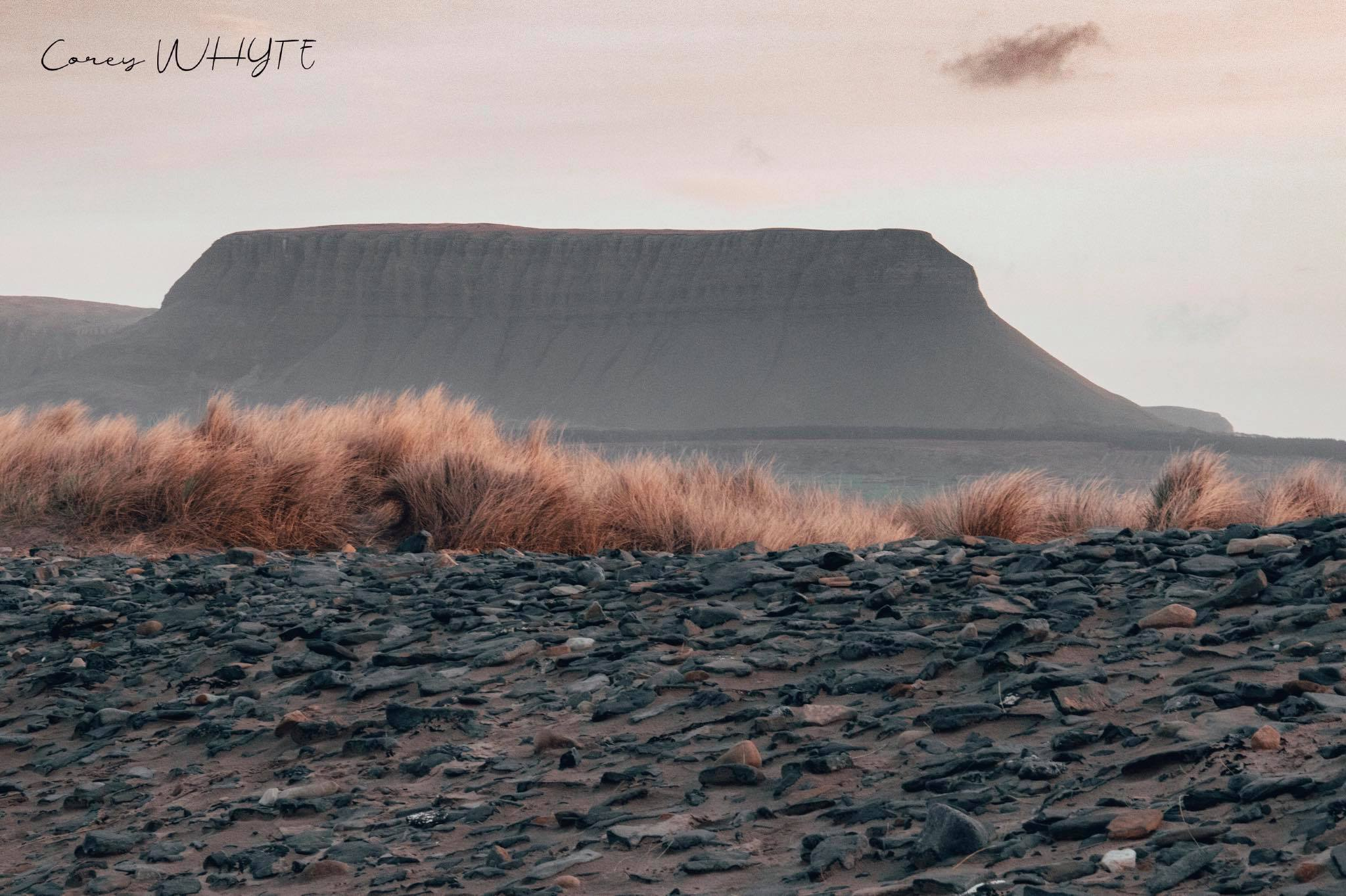 Corey Whyte – Streedagh – Wild Atlantic Way – Sligo