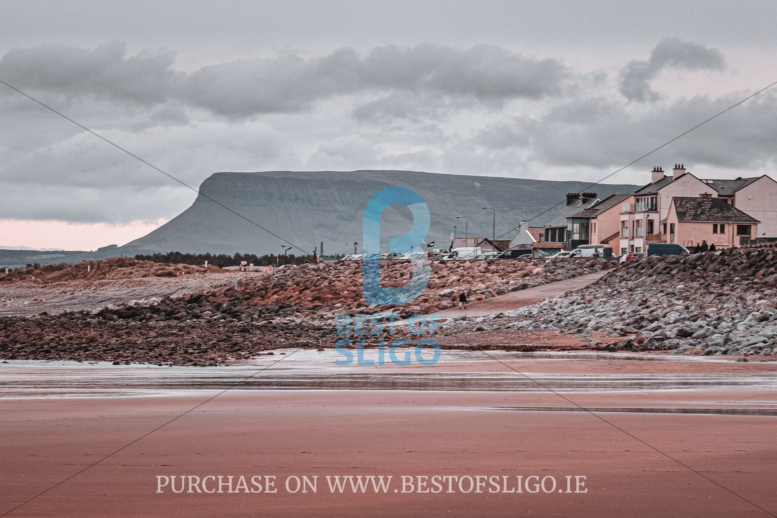 Strandhill, Ireland – On The Wild Atlantic Way