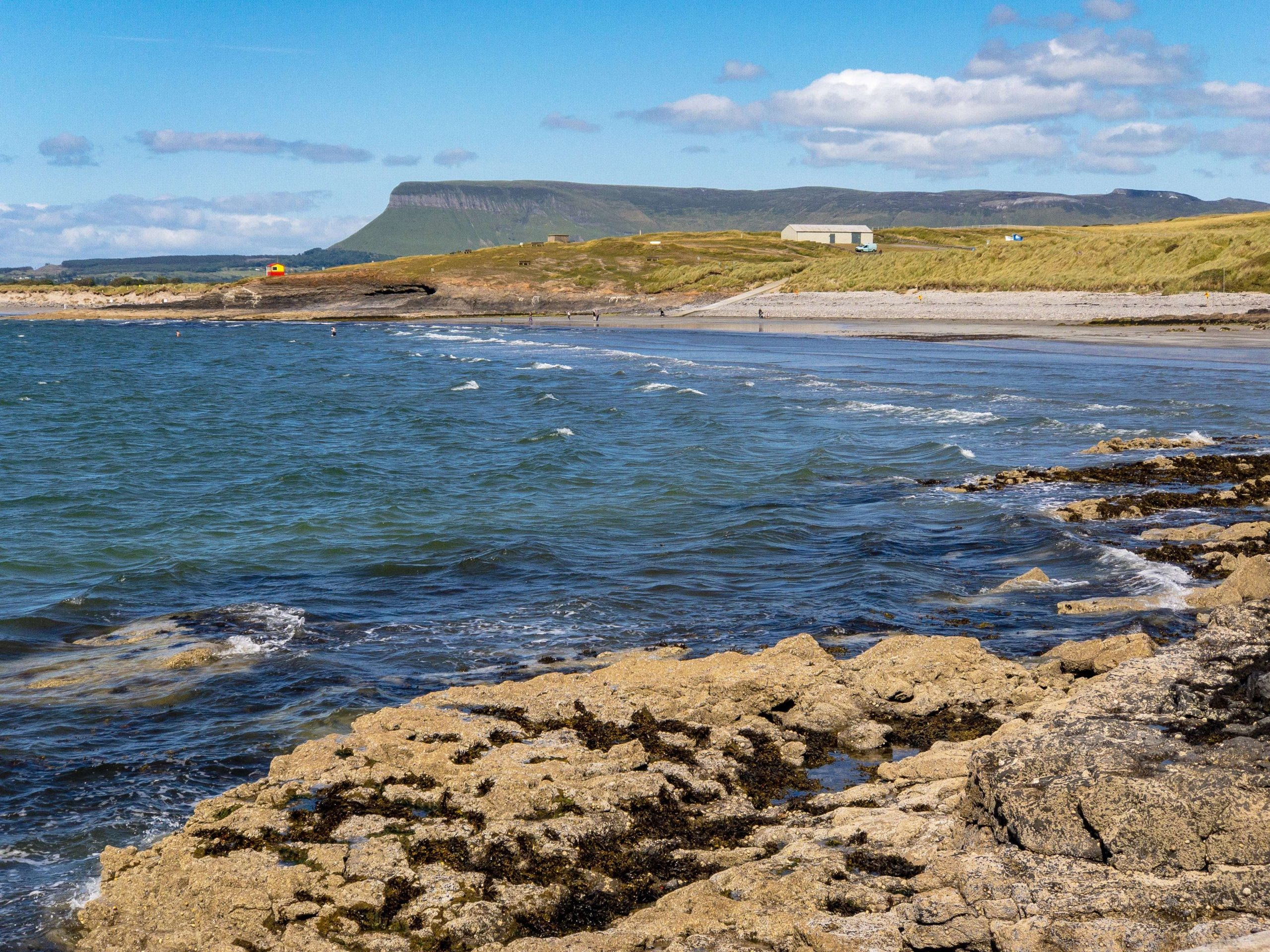Sligo Beach Receives Blue Flag Award
